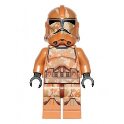 Geonosis Clone Trooper 2
