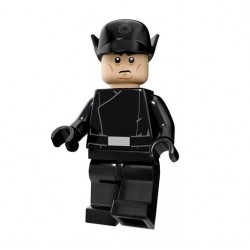 First Order General polybag