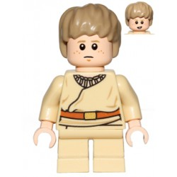 Anakin Skywalker (Kind)