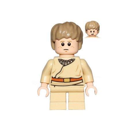 Anakin Skywalker (enfant) sw640