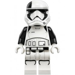 First Order Stormtrooper LEGO sw667