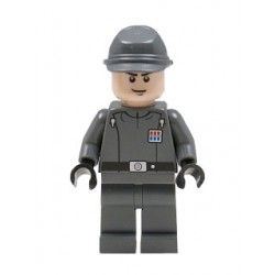 Imperial Officer (Black Belt)