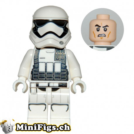 First Order Stormtrooper Lego sw695