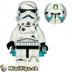 Imperial Jetpack Trooper (75134)