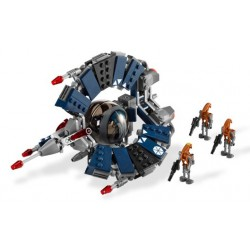Droid Tri-Fighter (8086)