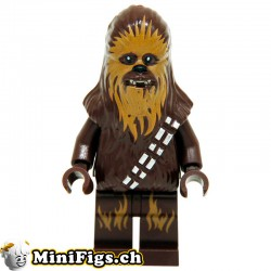 Chewbacca (dunkle Fell)