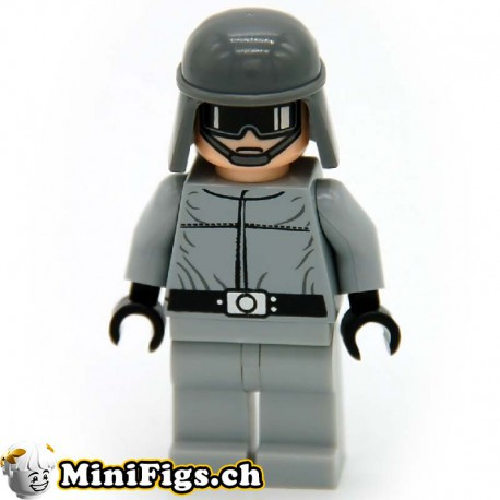 Pilote Imperial AT-ST sw093