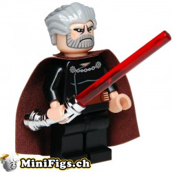 Comte Dooku - Star Wars Rebels sw224