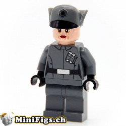 First Order Officer Female (75104) sw665
