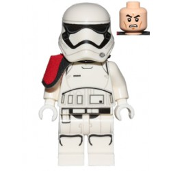 First Order Stormtrooper Officier (74104
