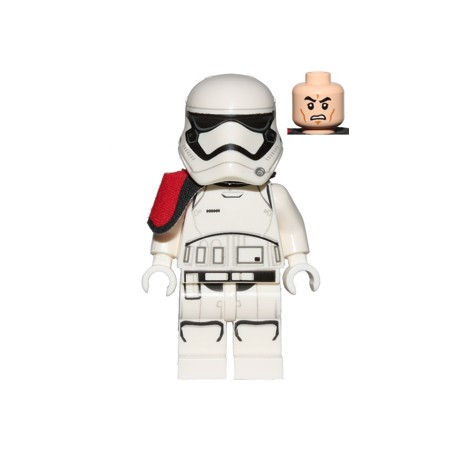 First Order Stormtrooper Officier sw664