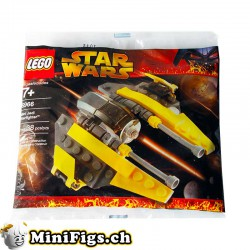 Jedi Starfighter - Mini Polybag