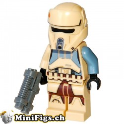 Shore Trooper (75154)