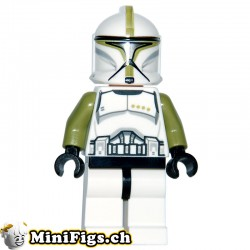 Clone Trooper Sergeant (75000)