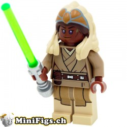 LEGO Jedi Stass Allie - sw469