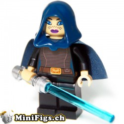 Barriss Offee (2012)