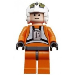 Dutch Vander pilote de Y-wing