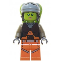 Star Wars Lego - Hera Syndulla sw576